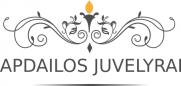 Apdailos juvelyrai logo